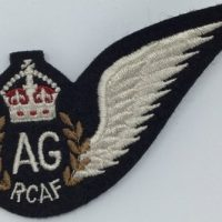 PATCH – Air Gunner