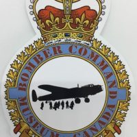 DECAL – Bomber Command Museum of Canada