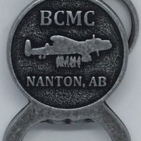 KEYCHAIN/BOTTLE OPENER – Bomber Command Museum