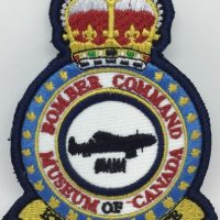 PATCH – Bomber Command Museum of Canada