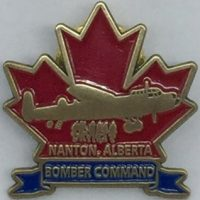 PIN – Bomber Command Museum of Canada