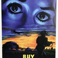 POSTER – Buy Victory Bonds