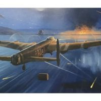 PRINT – Dambusters The Perfect Approach