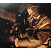 PRINT – Flight Engineer