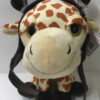STUFFED ANIMAL – Giraffe