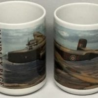 COFFEE MUG – Halifax