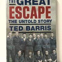 BOOK – The Great Escape