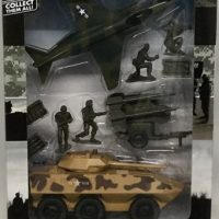 Military Mission Set
