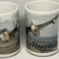 COFFEE MUG – Mosquito