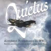 BOOK – Quietus
