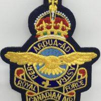 PATCH – RCAF Crest