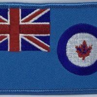 PATCH- RCAF Flag