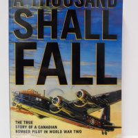 BOOK – A Thousand Shall Fall