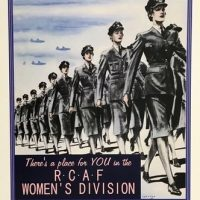 POSTER – They Serve That Men May Fly