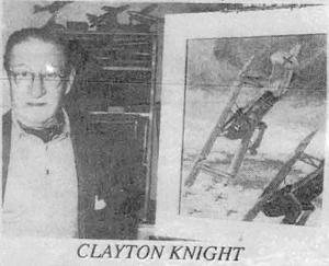 The Clayton Knight Committee