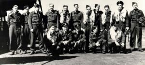 Dambusters Raid – The Canadian Contribution