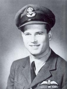 Guy Gibson – The Leader, the Squadron, the Training