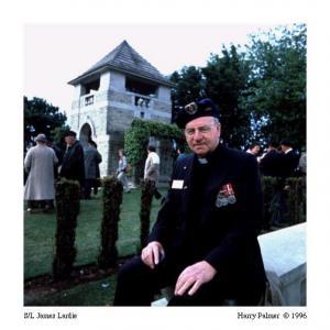 Father John Philip Lardie