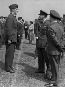 Joe McCarthy – The RCAF's American Dambuster