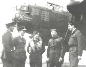 Lancaster KB-732