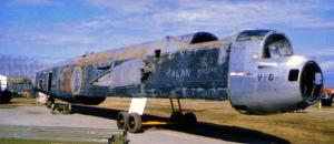 KB994 Flies Again – The Convoluted Story of a Canadian Lancaster