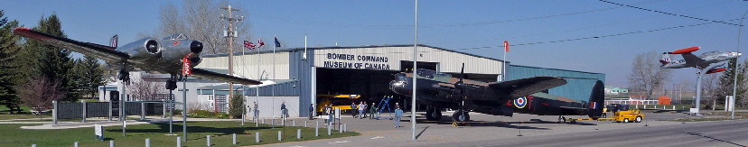 Bomber Command Museum of Canada