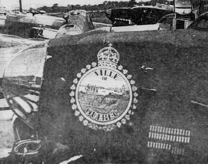 Nose Art – Ville De Quebec