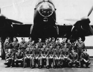 Forty-Eight Operations with 405 Squadron – Doug Renton's Story