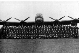 The 635 Squadron (PFF) Story