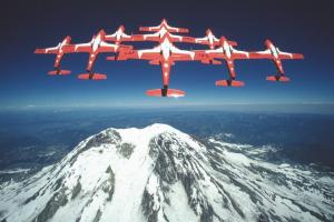 Rainer Picture – The Best of the Snowbirds