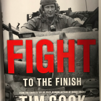 BOOK – Fight to the Finish