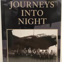 BOOK – Journeys Into Night