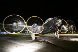 Night Engine Run Aug. 23, 2019