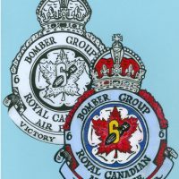 PATCH – RCAF 6 Group