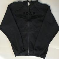HOODIE – RCAF Zipper