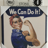 COASTERS – We Can Do It!