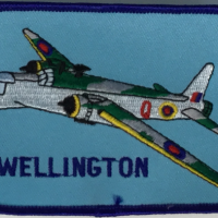 PATCH – Wellington